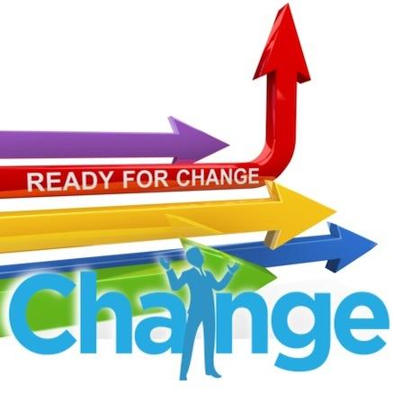 Training transformasi-perubahan