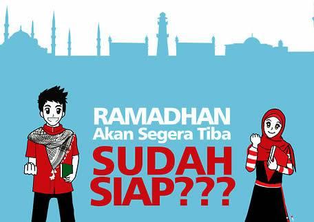 Motivasi Ramadhan 2016 - 1437 H