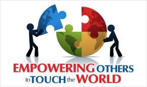 Empowering Indonesia